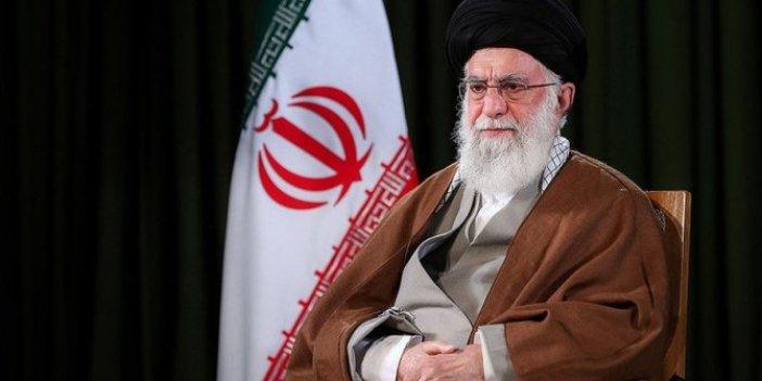İran'da bilanço ağırlaşıyor: bin 695 kişi öldü