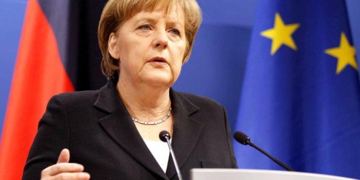 Almanya Başbakanı Merkel, kendini karantinaya aldı