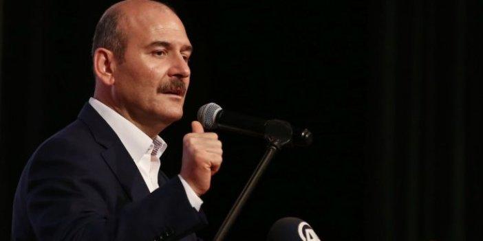 İçişleri Bakanı Soylu'dan fiyat yükseltenlere tepki