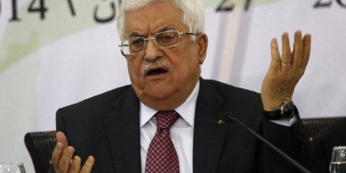 Filistin'den mahkumlara korona virüs affı!