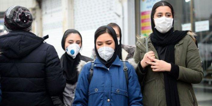 Suriye'de ilk korona virüsü vakası ve af kararı