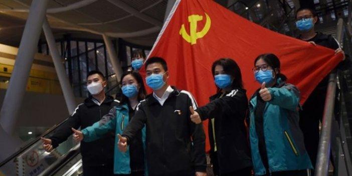 Virüsün kalbi Vuhan'da karantina bitiyor