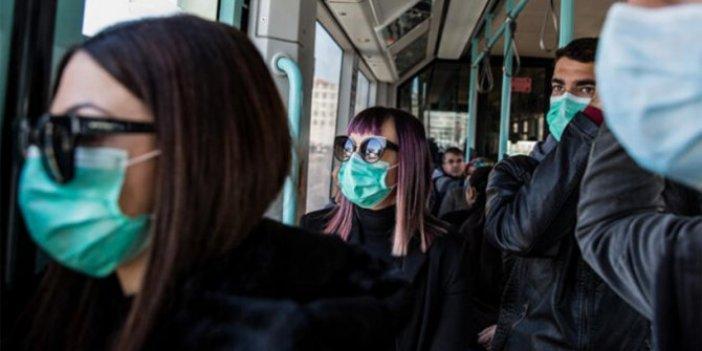 Çin'deki hastaneden virüs ile ilgili moral bozan iddia!