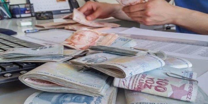 Bir banka daha kredi ödemelerini erteledi!