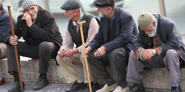 Yaşlılara önlem diye başladı 'zulüm' oldu!