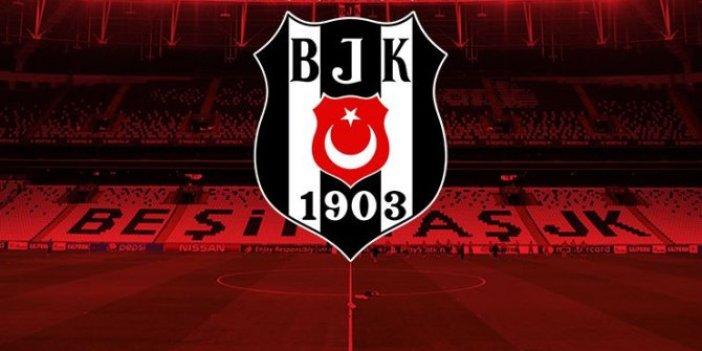 Beşiktaş'ın korona virüs testi negatif çıktı