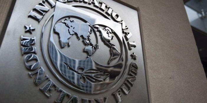 81 ülke, İMF'den borç istedi