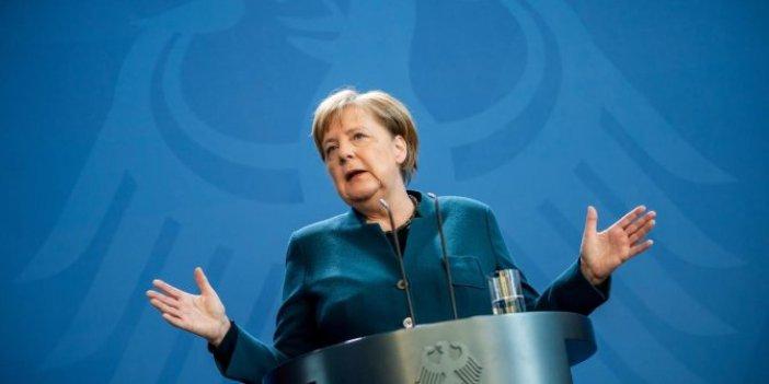 Almanya Başbakanı Merkel'e, korona virüs hakkında 8 yıl önce bilgi verildi