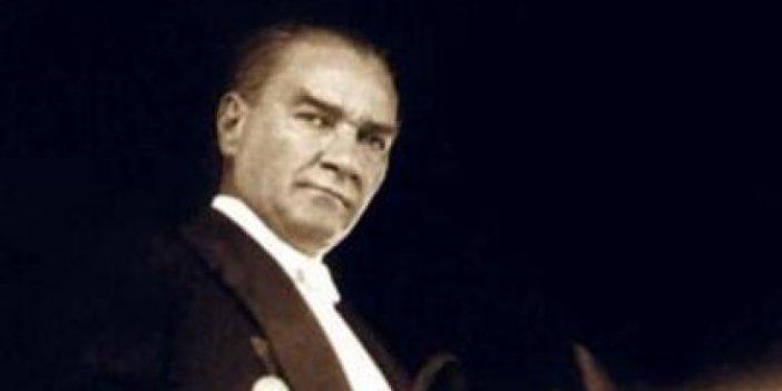 Mustafa Kemal Atatürk, 93 yıl önce Time dergisinin kapağındaydı!