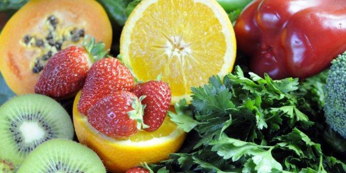 Korona virüsten korunmak için aşırı tüketilen C vitamini, mesaneye zarar veriyor
