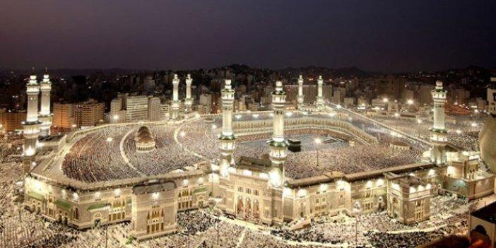 Kutsal kentler karantinada: Mekke, Medine ve Riyad'da sokağa çıkma yasağı