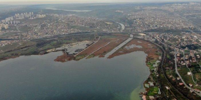 """Kanal İstanbul tepkisi: """"Bazıları krizi fırsata çevirmeye çalışıyor"""""""