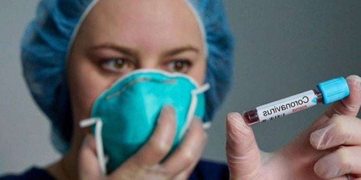 Korona virüs testi internetten satılacak