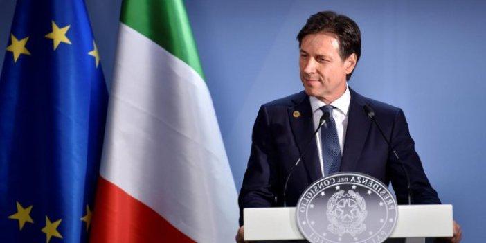 İtalya başbakanı Conte: Vatandaşlarımızın tabutlarını böyle sıralayacağımız aklımıza gelmezdi