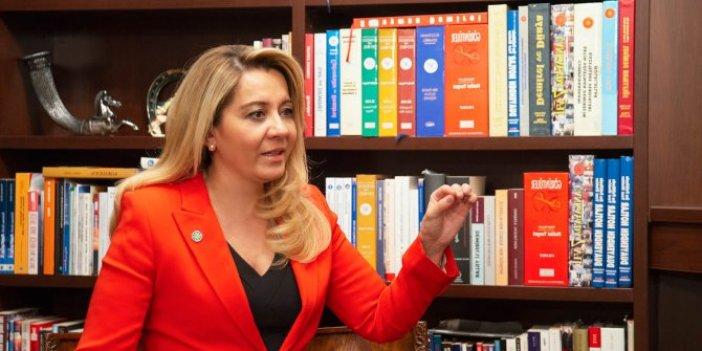 İYİ Parti Isparta Milletvekili Cesur'dan korona virüs uyarısı