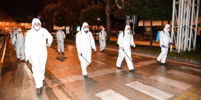 Fatih Altaylı'dan hükümete 'sokağa çıkma yasağı' isyanı