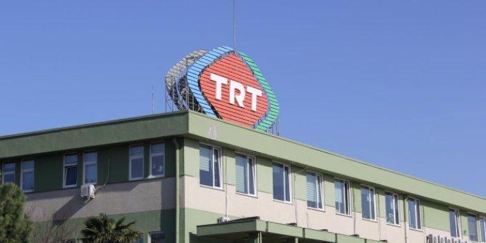 İlk korona virüs vaka sonrası TRT'de önlemler arttı!