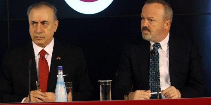 Galatasaray Başkanı Mustafa Cengiz'in korona testi sonucu belli oldu!