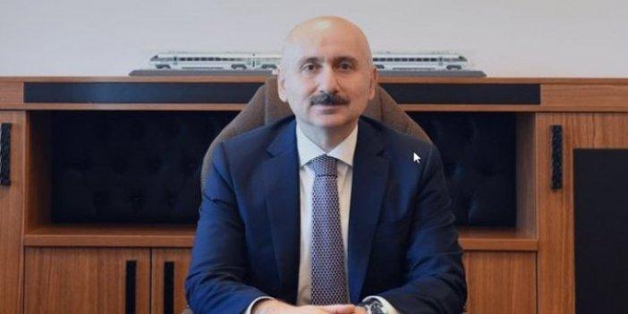 Yeni Ulaştırma ve Altyapı Bakanı Adil Karaismailoğlu kimdir?