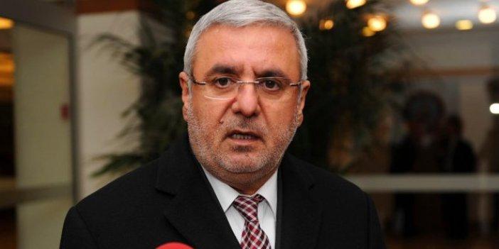 AKP'li Mehmet Metiner'den Diyanet İşleri Başkanı Erbaş'a tepki!