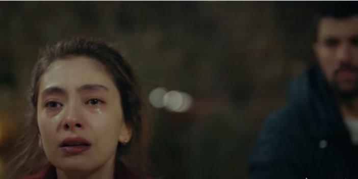 Sefirin Kızı 15.bölüm fragmanı yayınlandı. Nare'den Sancar'a şok sözler!