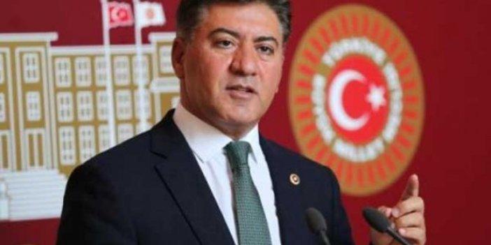 CHP'li Murat Emir: Ölümler koronaya bağlı ölüm olarak geçmiyor