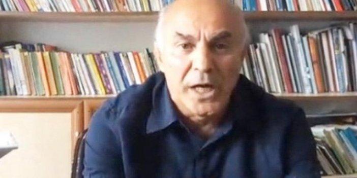 """Barbaros Çetin: """"Virüs 1 milyar insanı öldürecek!"""""""