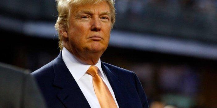 Trump'tan zorunlu karantina açıklaması