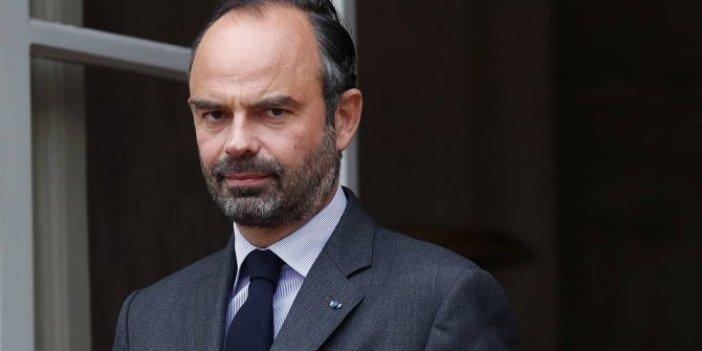 Fransa'da korona virüs için 15 Nisan işaret edildi
