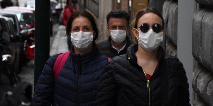 Hollanda, Çin'den ithal ettiği maskeleri toplatıyor