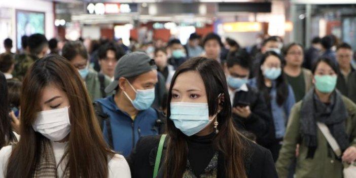 Korona virüsün yeni belirtisi: Konjonktivit