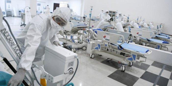 Özel hastaneden korona virüs faturası: 4 bin TL