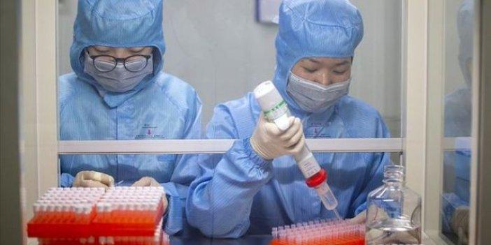 Aralarında Türk bilim insanı da var: Japonya, korona ilacı için tarih verdi
