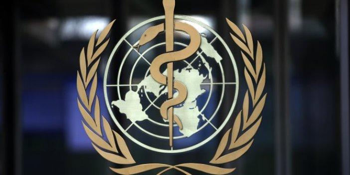 Dünya Sağlık Örgütü'nden Türkiye açıklaması: 'Vakalarda dramatik bir artış var!'