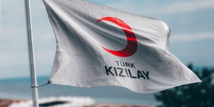 Kızılay Genel Başkanı Kerem Kınık'tan korona virüs uyarısı