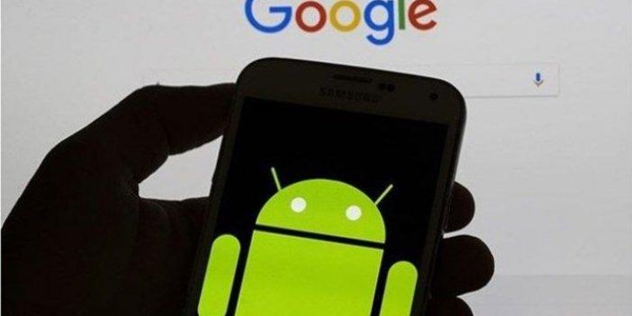 Virüs, Google'a 1 Nisan'ı da iptal ettirdi