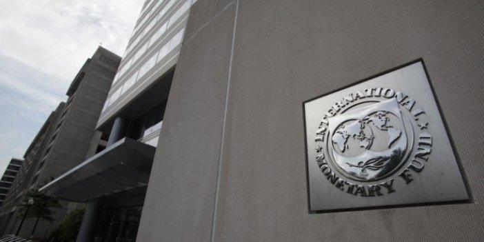 Türkiye, korona virüsle mücadele için IMF'den yardım istedi mi?