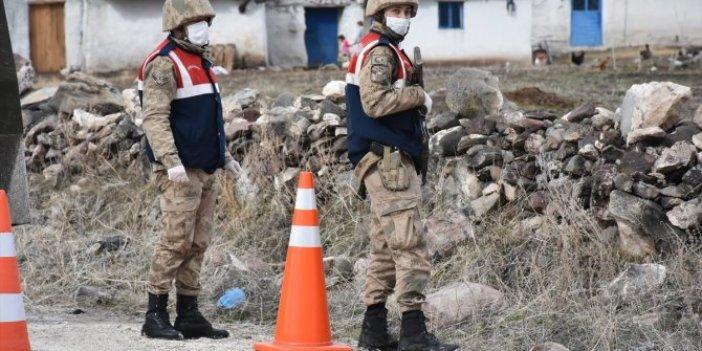 Türkiye'de korona virüs karantinası genişliyor