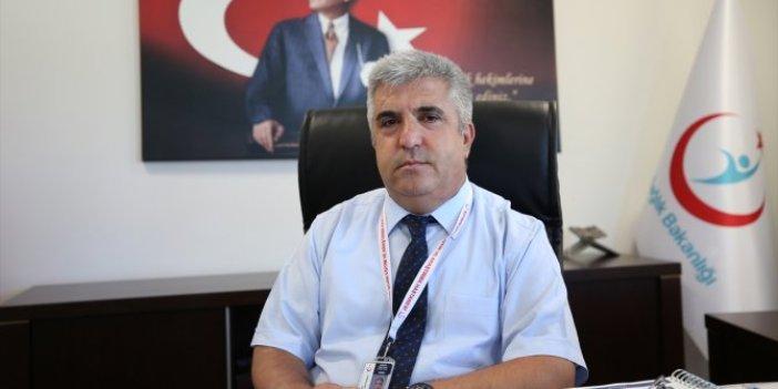 Bilim Kurulu üyesi Prof.Dr. İlhami Çelik korona virüsün yaşamadığı üç ortamı açıkladı!