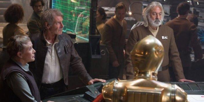 Star Wars filminin oyuncusu koronadan hayatını kaybetti