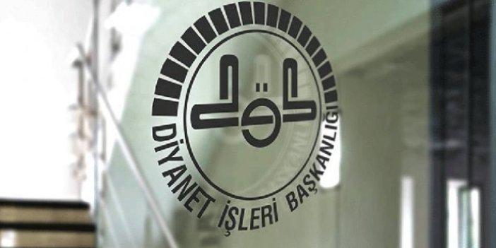 Diyanet'e 35 ülkede serbest CHP'ye Türkiye'de yasak