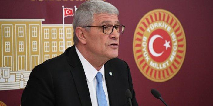 """Müsavat Dervişoğlu: """"Devlet gönül havuzlarına çökmez"""""""