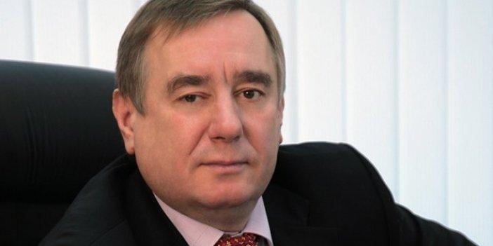 """Nikolay Briko: """"Korona virüs salgınında zirve geliyor"""""""