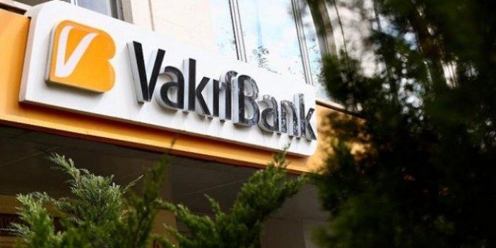 VakıfBank'tan Milli Dayanışma Kampanyasına 50 milyon TL destek