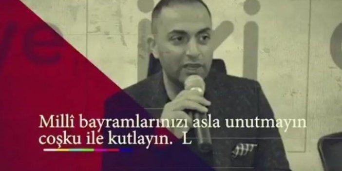 Murat Ağırel, Silivri'den seslendi: Alışamadım