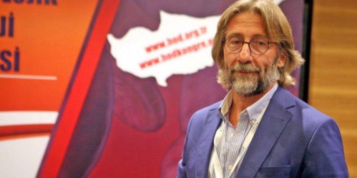 Prof. Dr. Ercüment Ovalı: Korona virüs tedavisi onaylandı