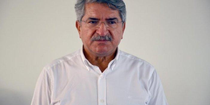 CHP'li Sağlar: Sandıkta AKP ile hesaplaşmak kaldı