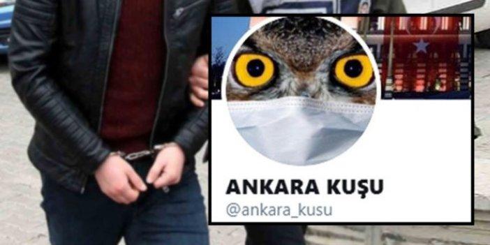Ankara Kuşu yöneticisi kim? Ankara Kuşu yöneticisi neden gözaltına alındı?