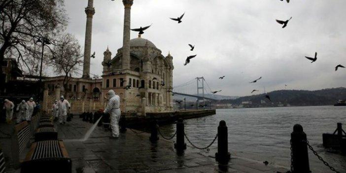 İçişleri'nden korona uyarısı: İstanbul'da karantina uygulaması gündemde!