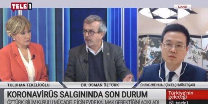 """""""İstanbul'da cinayet işleniyor"""""""